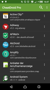 android cheats android cheats hacking made easy droid app