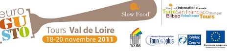 Euro Gusto 2011 - Tours Val de Loire