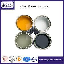 list manufacturers of paint color chart buy paint color chart