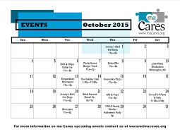 macares get involved with ma cares october events