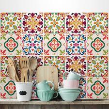 dettagli su ps00037 adesivi murali in pvc per piastrelle per bagno