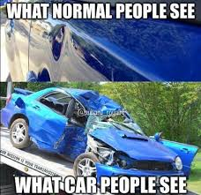 Slammed Car Memes - how i feel every time i wash my truck and see the new scratches