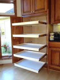 kitchen cabinet slide outs kitchen cabinet slide outs