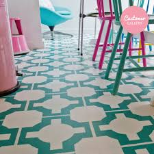 parquet turquoise flooring by neisha crosland for harvey