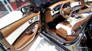 2014 mercedes s class interior 2014 mercedes s class s63 amg brabus 850 exterior interior