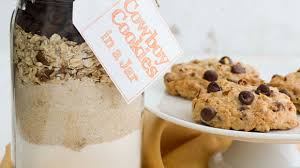 cowboy cookies in a jar mix grandparents com
