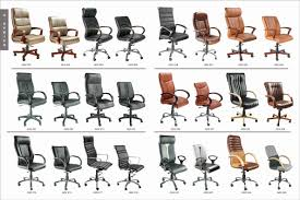 Office Furniture Chairs Types Of Office Chairs 14 Images Furniture For Types Of Office