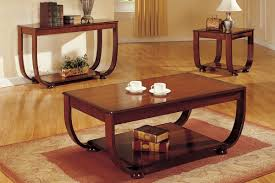 Curved Sofa Table by Coffee Table Curved Legs Matching End Table And Console
