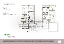 floor plans arabian ranches 2 dubai land by emaar