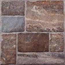 cobblestone tile flooring gurus floor