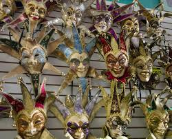 new orleans mask shop nola adventure part one ghosts of new orleans buchanan arts