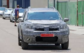 renault dacia new 2018 dacia duster by car magazine