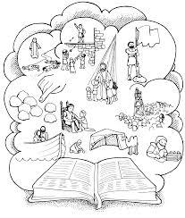 mormon book of mormon stories