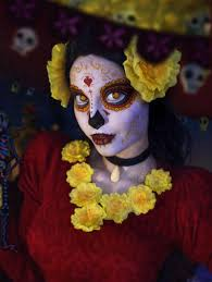 la muerte costume la muerte from book of books and costumes