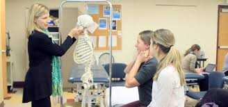 Physical Therapist Aide Salary Division Of Physical Therapy Department Of Rehabilitation
