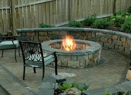 square garden design fire pit dutapetanimuda org