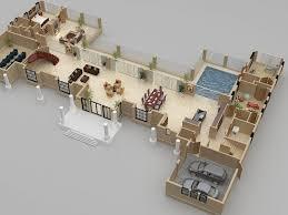 design ideas 35 luxury homes plans floor planning a kitchen