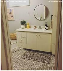 Bathroom Wall Stencil Ideas 322 Best Stenciled U0026 Painted Floors Images On Pinterest Floor