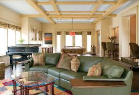 Teal Leather Sofa Family Room Traditional With Living Room Formal - Family room leather furniture