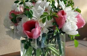 flowers home decor flower arrangements delightful orchid floral
