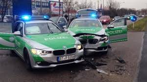 bmw 3 or 5 series bmw 3 series touring and 5 series touring cars crash into
