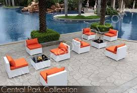 Outdoor Furniture Vancouver by Outdoor Furniture Rattan And Wicker Furniture By Ny Lounge Decor