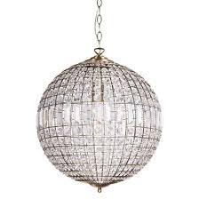 Debenhams Ceiling Lights Debenhams Home Collection Antique Pendant Ceiling