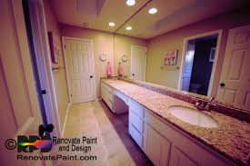 Jack And Jill Bathroom Designs Jack N Jill Bathroom Remodel Renovate Paint U0026 Design