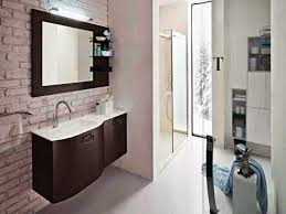 paint ideas for small bathroom paint colors small bathrooms sleek gray wall painted