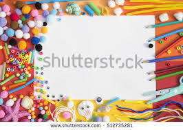 craft supplies stock images royalty free images vectors