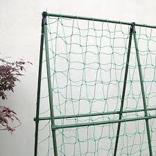 garden netting supports home outdoor decoration