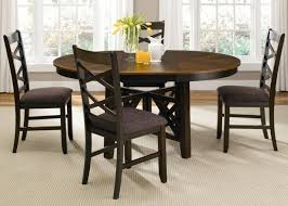 triangle dining table with bench black leather seat cushions set