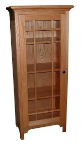 creative of bookcase with doors better homes and gardens crossmill