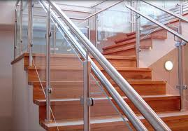 Stainless Steel Banister Stainless Steel Handrail Aalco Metals Limited