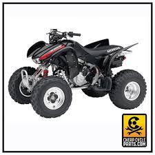 honda trx 300ex parts 300ex sportrax atv parts and specs