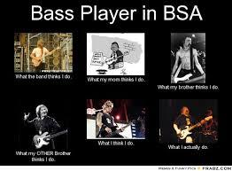 Bass Player Meme - bass guitar expectations versus reality www bassguitarlife com