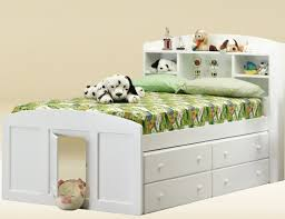 Captains Bed Twin Size White Captains Bed For Kids Find Out White Captains Bed U2013 Design