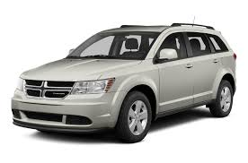 2013 dodge journey new car test drive