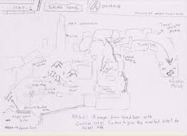 Life Map Map Concept Deadzone Image Half Life Universe Mod For Half Life