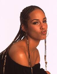 hair styles from singers best 25 alicia keys braids ideas on pinterest alicia keys