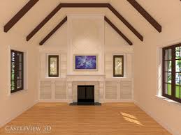 living and dining room architectural renderings from castleview3d com