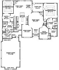 floor plans with 2 master suites uncategorized 2 master bedroom house plans with stunning house