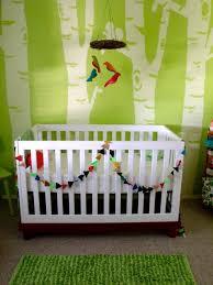Green Nursery Decor Kate S Enchanted Forest Project Nursery