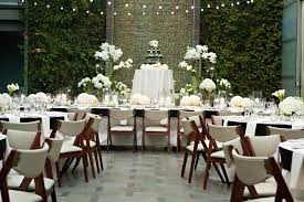 socal wedding venues shade hotel southern california weddings