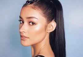 hairstyle ph 8 ponytail looks you ll love from liza soberano erich gonzales