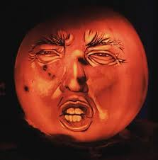 enjoy these halloween u0027trumpkins u0027 u2014 donald trump themed jack o u0027lanterns