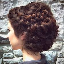 hairpiece stlye for matric 40 most delightful prom updos for long hair in 2018