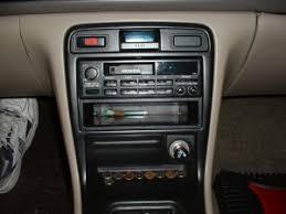how to remove dashboard 94 honda accord
