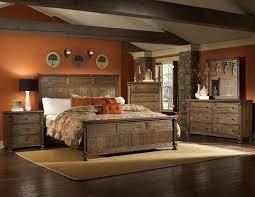 bedrooms cheerful rustic bedroom furniture also log beds black