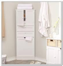 corner cabinet small bathroom likeable corner bathroom storage cabinet bathroom best references